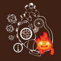 Calcifer's Engine