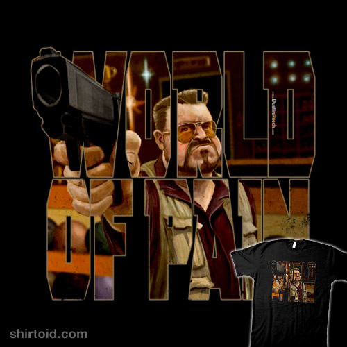 Lebowski: World of Pain