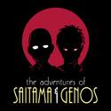 Saitama & Genos Adventures