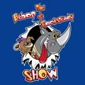 The Bebop & Rocksteady Show