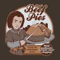 Arya's Beef Pies