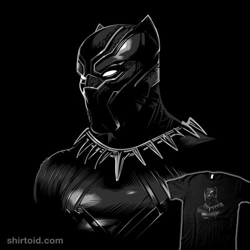 Civil Panther