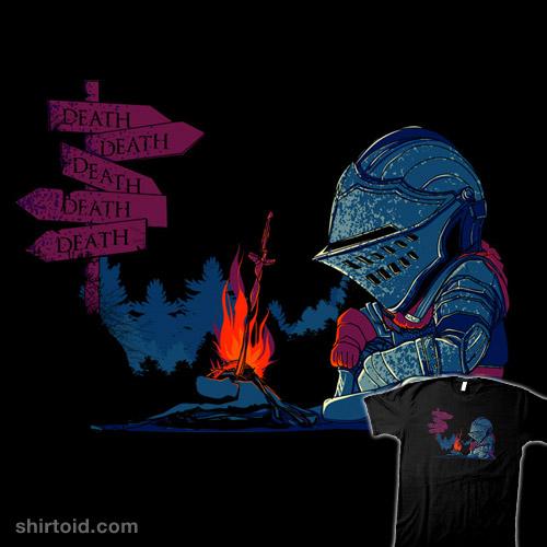 Dark Deathtiny