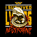 I Survived LV-426