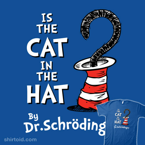 Cast Of The Cat In The Hat: Is The Cat In The Hat?