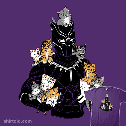 King of Kittens