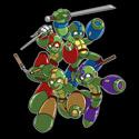 Mega Turtles