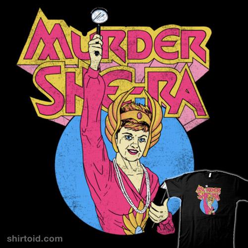 Murder She-Ra