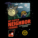 My Super Neighbor