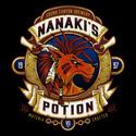 Nanaki's Potion