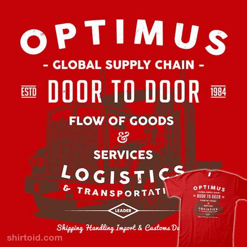 Optimus Trans