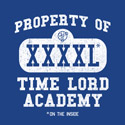Property of TLA
