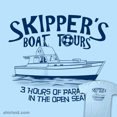 Skipper's Boat Tours