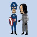 Steven and Buckhead