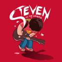 Steven vs The Universe
