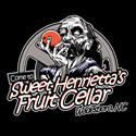 Sweet Henrietta's Fruit Cellar