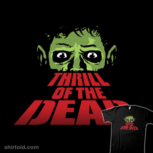 Thrill of the Dead