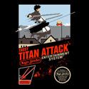 Trost Titan Attack