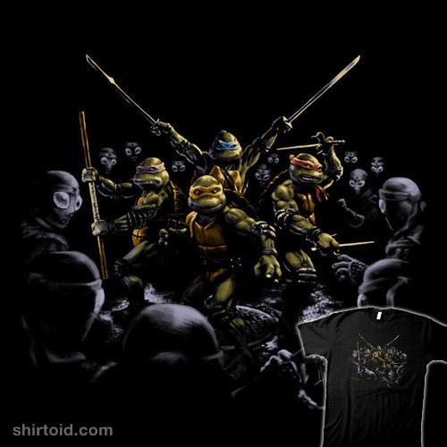 Vs Ninjas