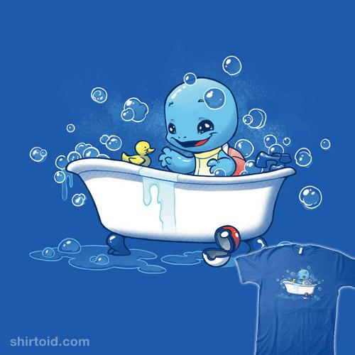 Poke Bath