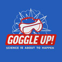 Goggle Up!