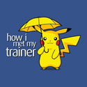 How I Met My Trainer