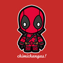 Chimichangas!