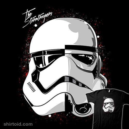 Daft Troopers