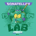 Donatello's Lab
