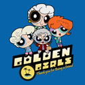 Golden Powerpuff Girls