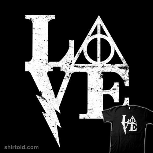 Harry Love