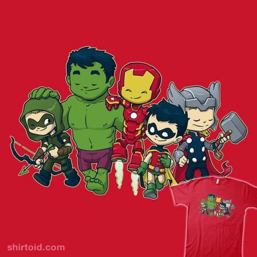 Heroic Bros 2