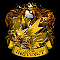 House Instinct - Zapplepuff