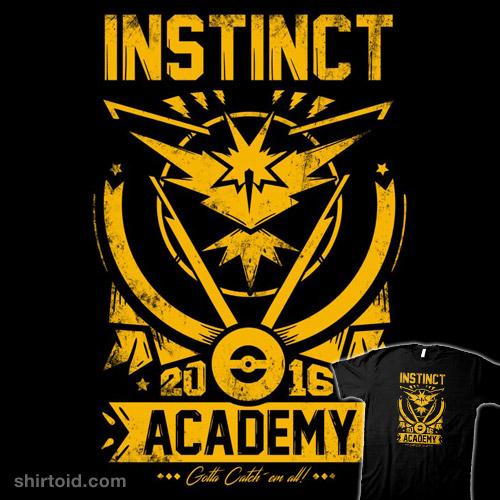 Instinct Academy