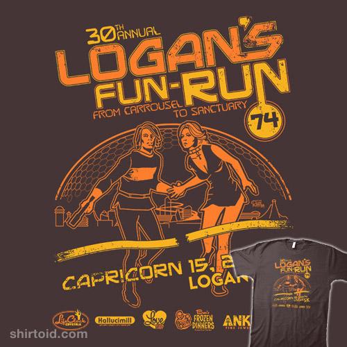 Logan's Fun-Run