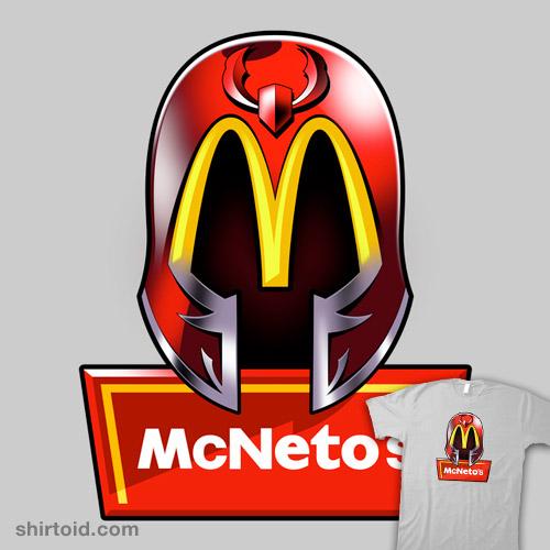 McNeto's