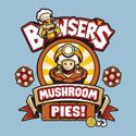 Mushroom Pies!