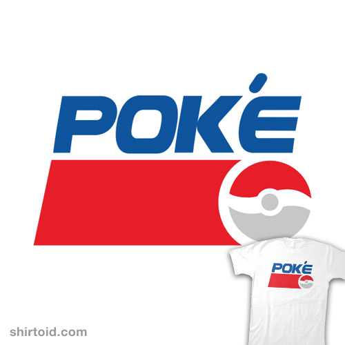 Poké Cola