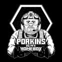 Porkins Is My Homeboy