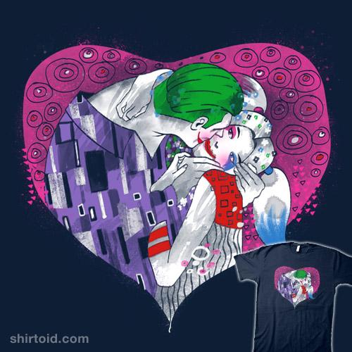 Suicide Kiss