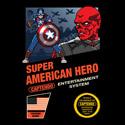Super American Hero