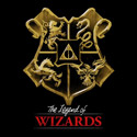 The Legend of Wizards