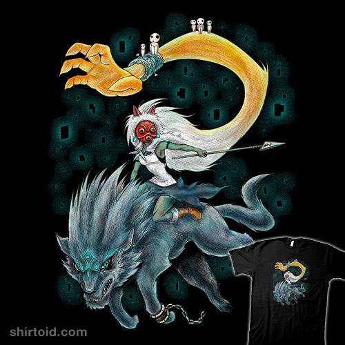 Twilight Mononoke
