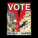 VOTE Republic or Empire
