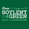 Vintage Soylent Green