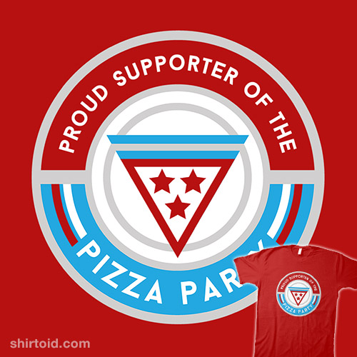 Vote Pizza