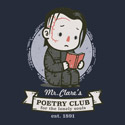 Mr. Clare's Poetry Club