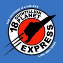 18 Quintillion Planet Express