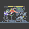 Bat Fight