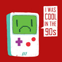 Cool In The 90's